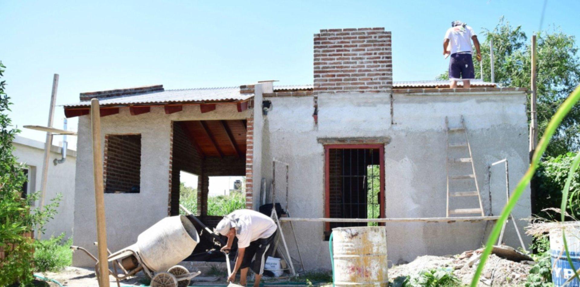 El Gobierno anunció los valores para acceder al programa Casa Propia