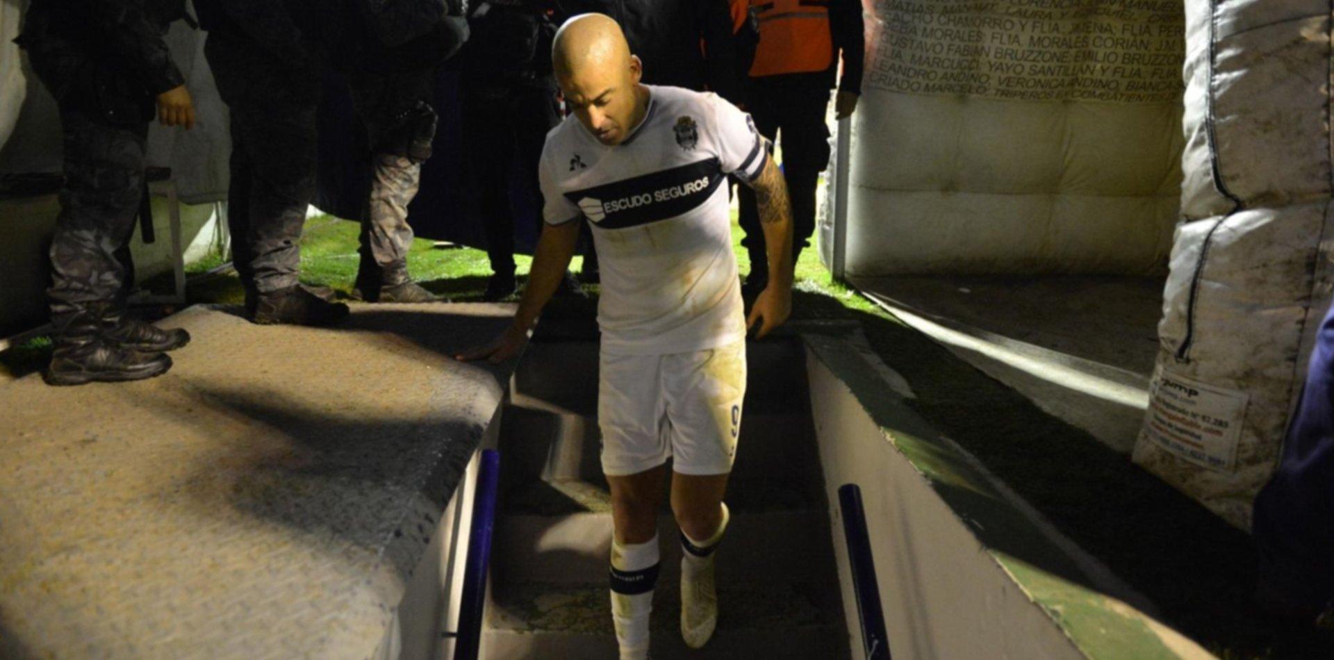 Un DT de la Superliga pidió a Silva para su equipo y ahora Gimnasia tiene competencia