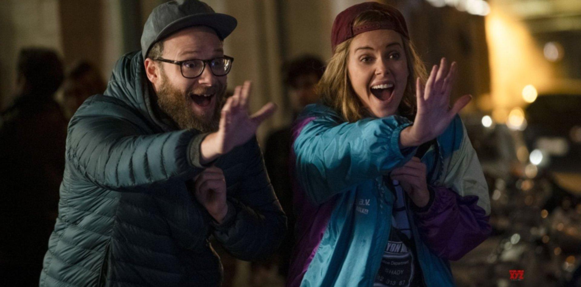 La semana corta arranca con todo el mejor cine al precio más bajo