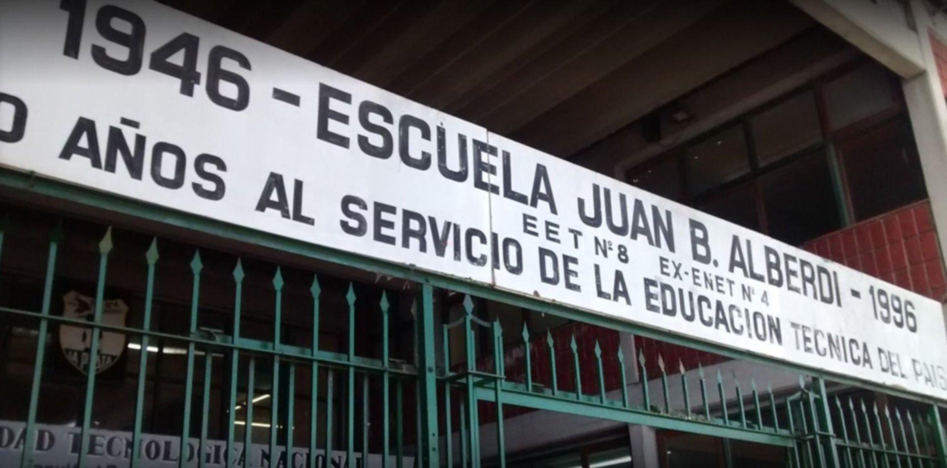 Confirmaron tres casos de Gripe A en cuatro escuelas de La Plata