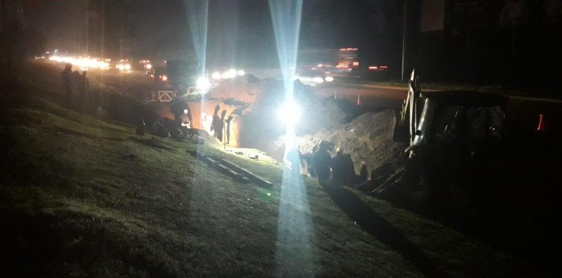 La Provincia sancionará a Edelap por la falla que dejó sin luz a la zona norte de La Plata
