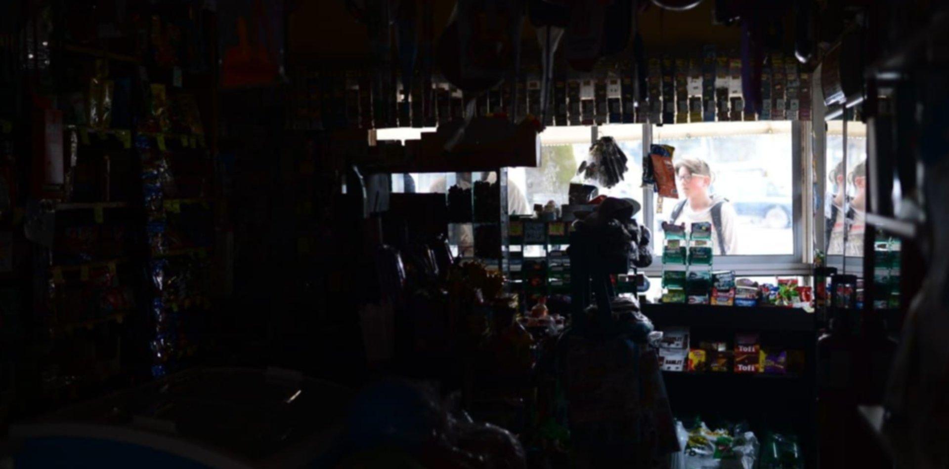 Otro apagón de Edelap sacude a La Plata: una falla dejó sin luz a una parte de Los Hornos
