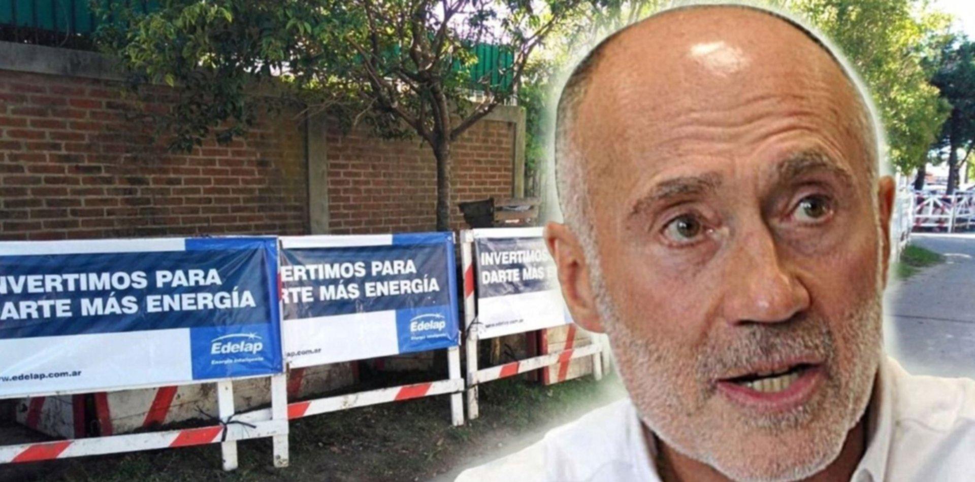Monopolio, empresas off shore y mamushkas: así opera Rogelio Pagano, el dueño de Edelap