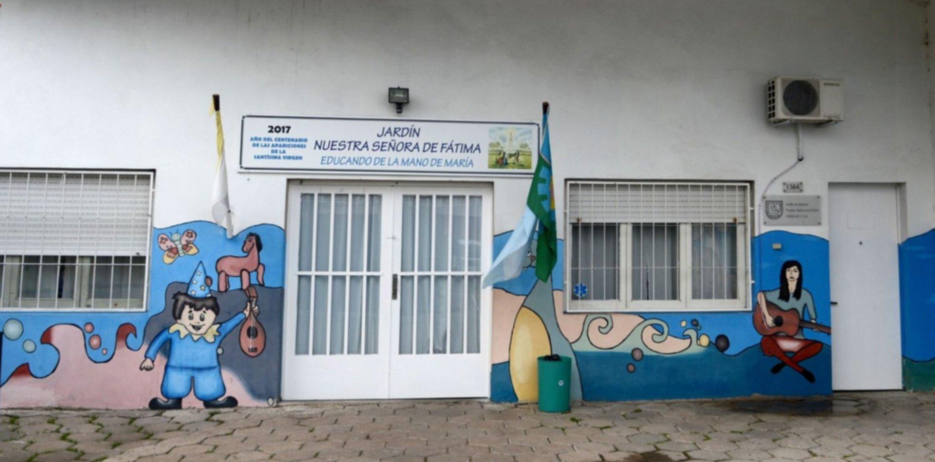 El estremecedor audio de la nena que reveló los maltratos en un jardín de La Plata