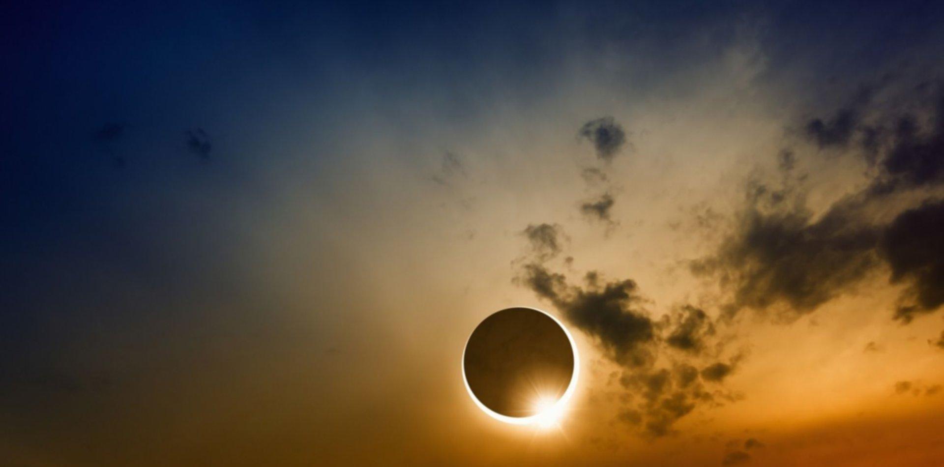 La Plata tendrá equipos especiales para que las personas ciegas puedan percibir el eclipse