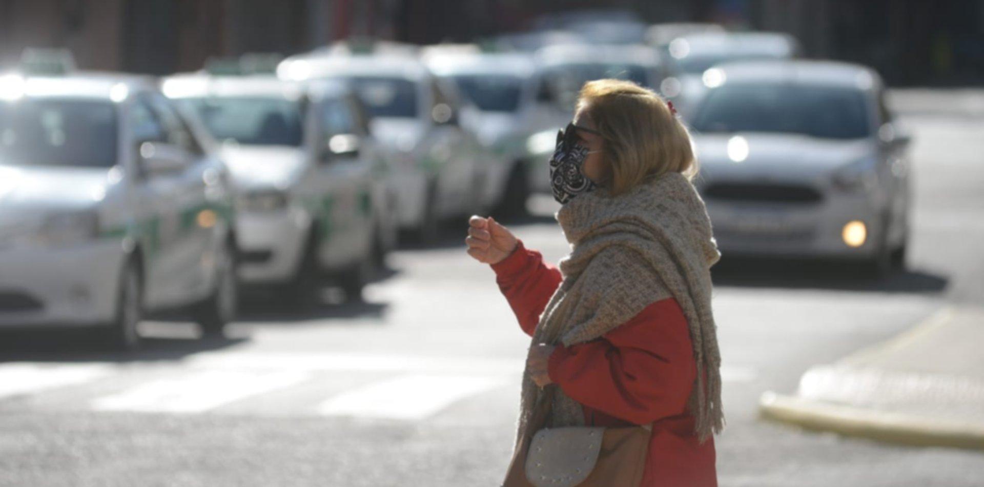 Se sumaron siete casos de coronavirus en La Plata y el total asciende a 193 infectados