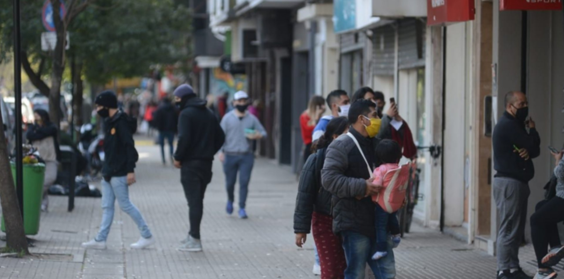 Ya rige el pase sanitario en La Plata y el AMBA: ¿cómo funciona y dónde se tramita?