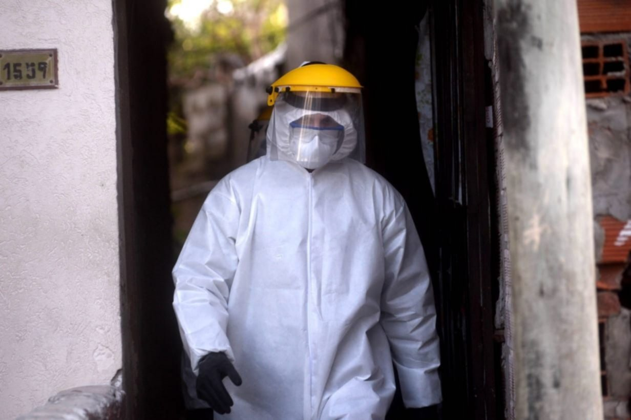 Coronavirus en La Plata: se sumaron 24 casos nuevos y ya son 739