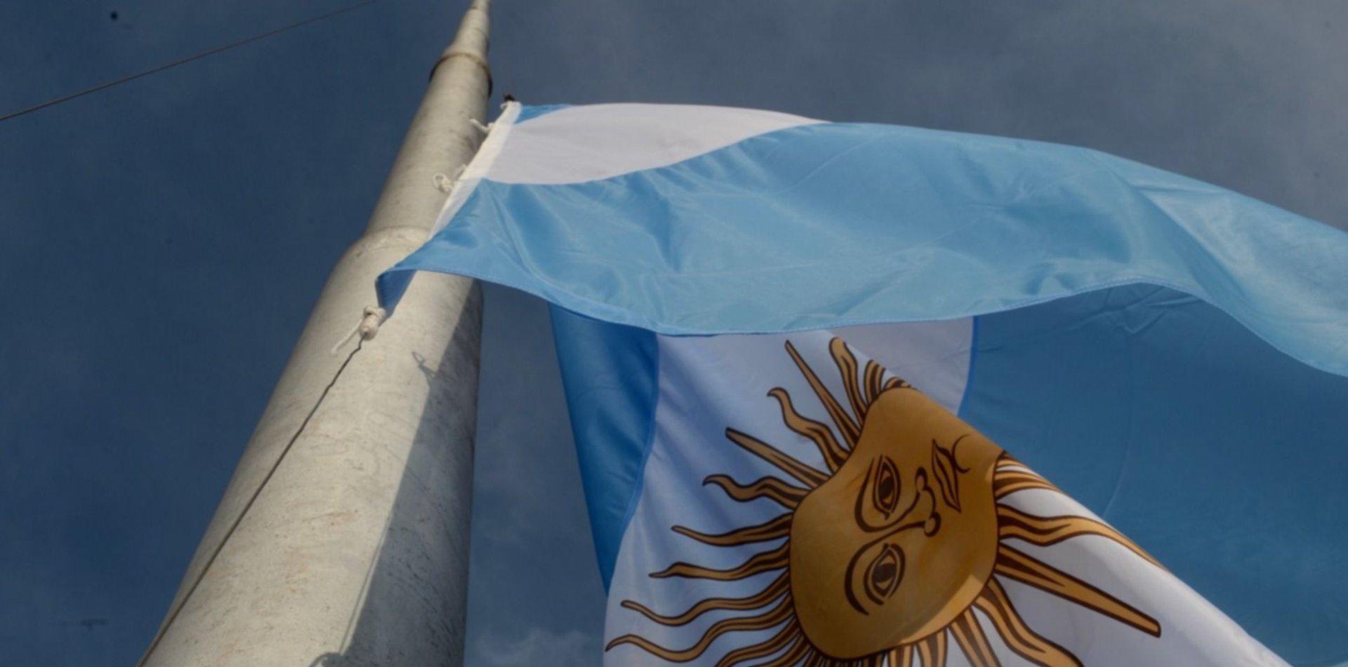 En la provincia de Buenos Aires también hay tres días de duelo por la muerte de Maradona