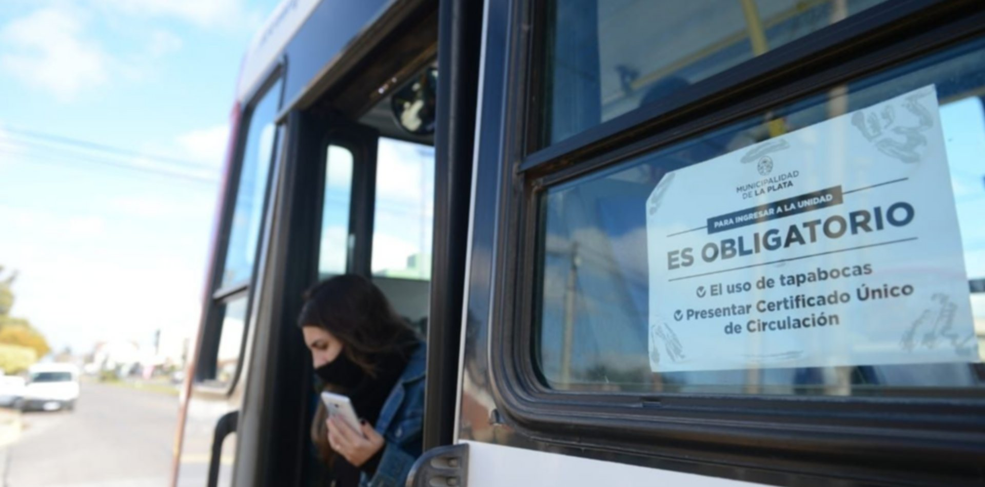 Habrá multas de hasta $133.250 para quienes circulen sin el permiso en La Plata