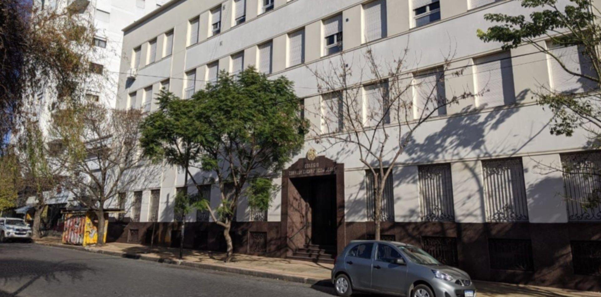 Dolor en el Colegio Eucarístico: murió una monja contagiada con COVID-19