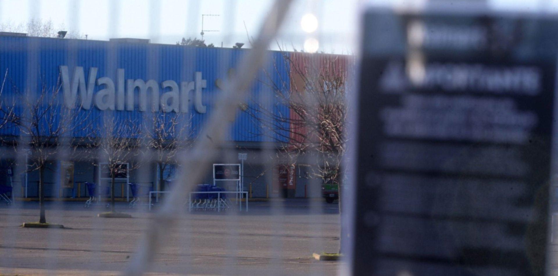 """Trabajadores de Walmart en alerta por el coronavirus: """"Tenemos miedo y ninguna respuesta"""""""