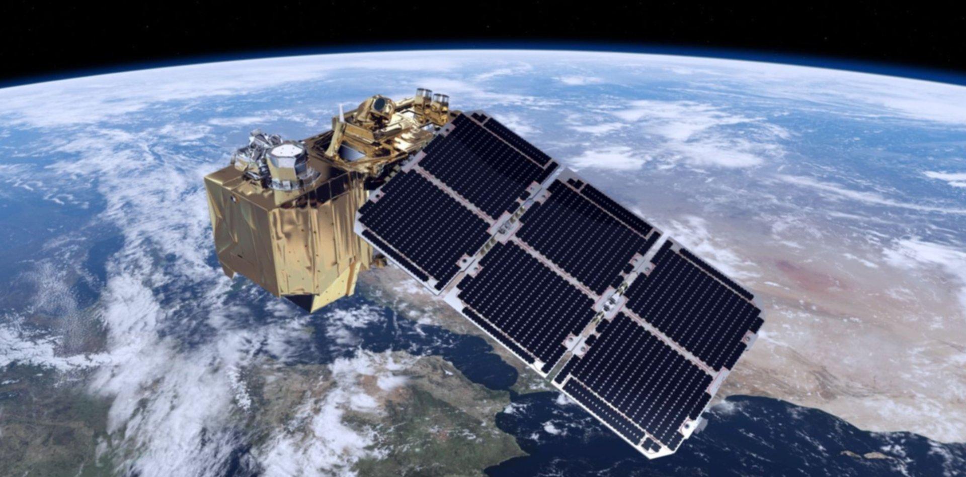 La UNLP lanzará al espacio su primer satélite propio