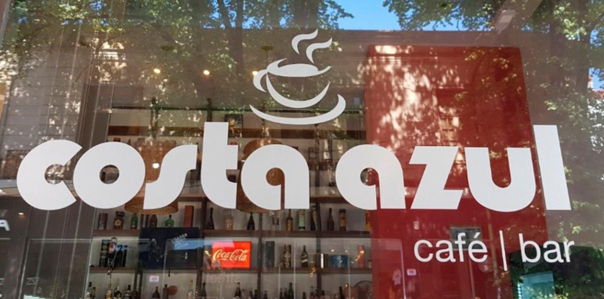 Tras más de 50 años, cierra el café Costa Azul por la crisis que causó el coronavirus