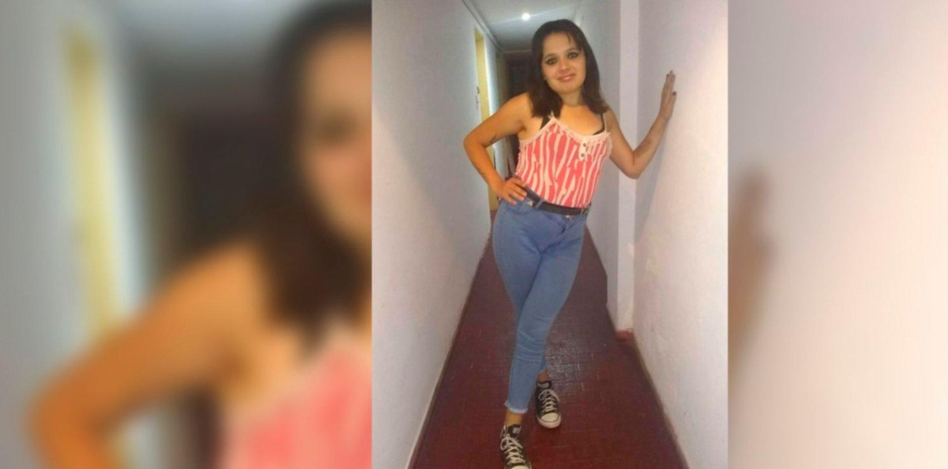 Buscan a Melody, una joven de 21 años que lleva 6 días perdida en La Plata