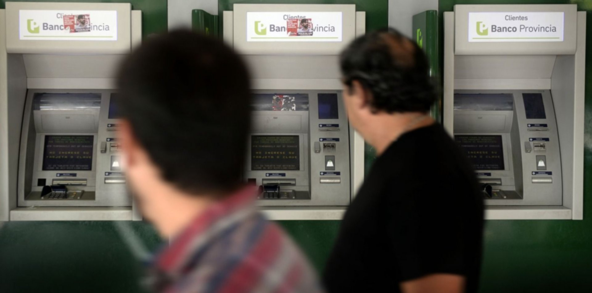 ¿Cómo es el calendario de pago del bono de la ANSES durante julio?