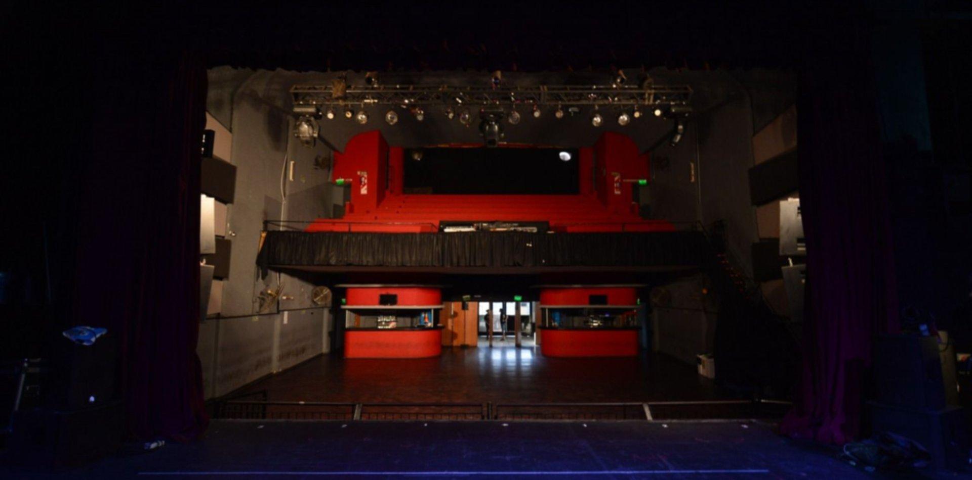 Por la pandemia, el Teatro Opera quedó al borde del cierre y con una pérdida millonaria