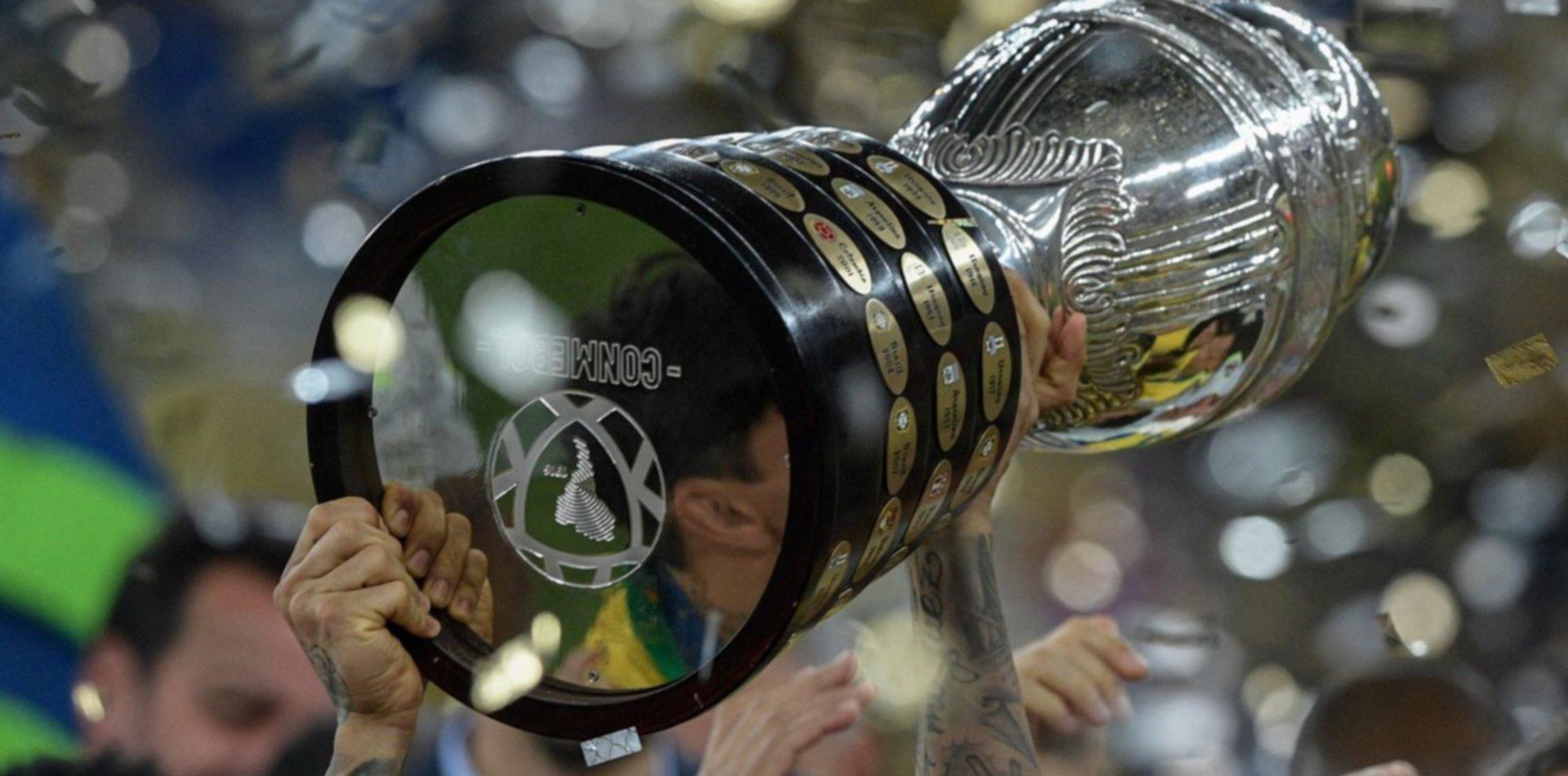 La Justicia autorizó y confirmaron la Copa América en Brasil