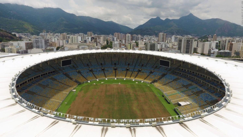 La Conmebol publicó el fixture de la Copa América y Argentina debuta el 14 en el Maracaná