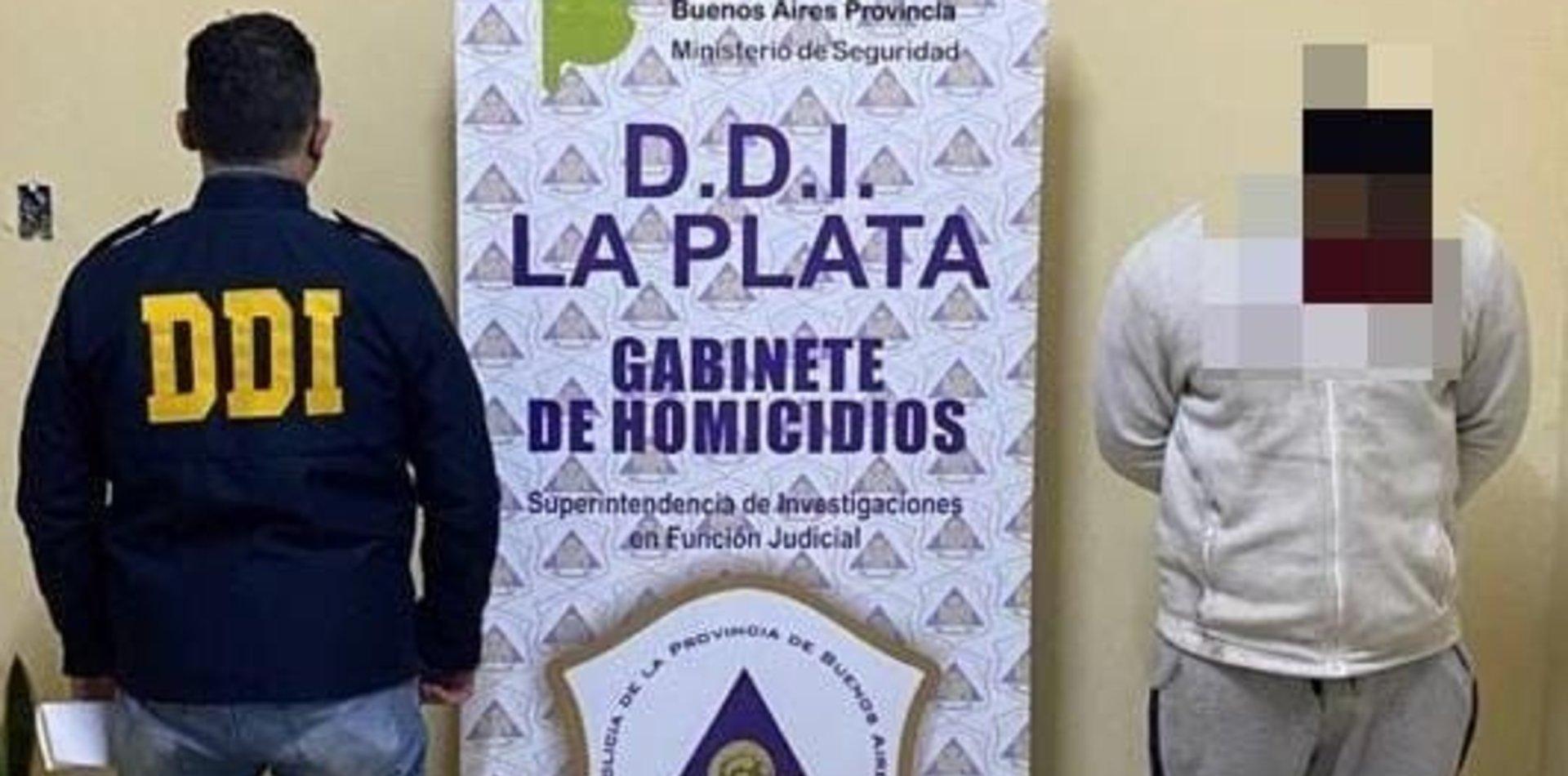 "Doble revés judicial al acusado de ""pinchar como a un chinchulín"" a un menor en La Plata"