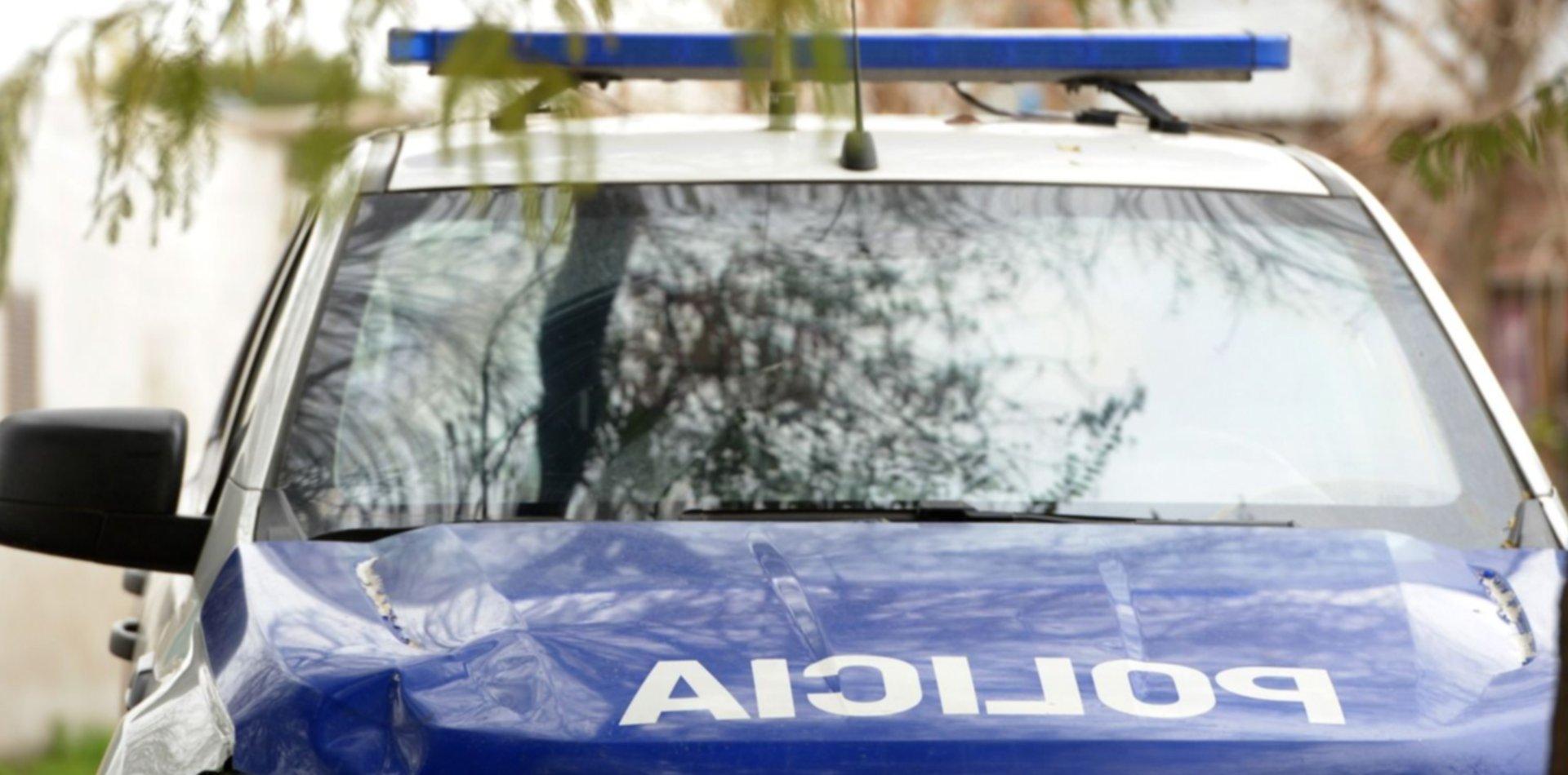 Se incendió una casa de La Plata, su dueña perdió todo y acusa a su ex