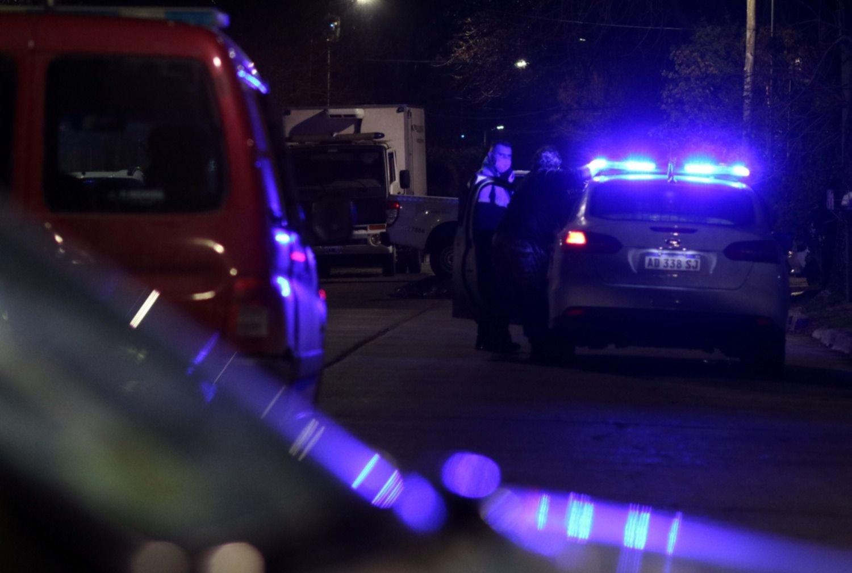 Revelan cómo murió el ciclista que fue encontrado sin vida en una calle de La Plata