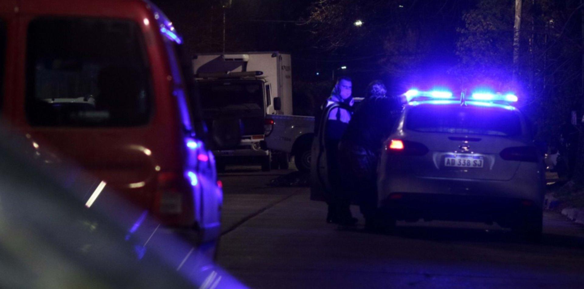 ¿Qué se sabe sobre el caso del ciclista que encontraron muerto en una calle de La Plata?