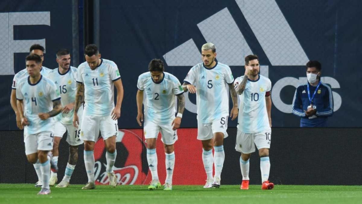 Scaloni dejó afuera de la Copa América a un ex Estudiantes