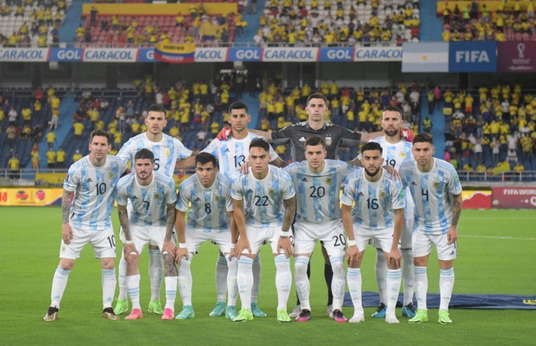 El DT de la Selección argentina analiza hacer un cambio de último momento en la lista