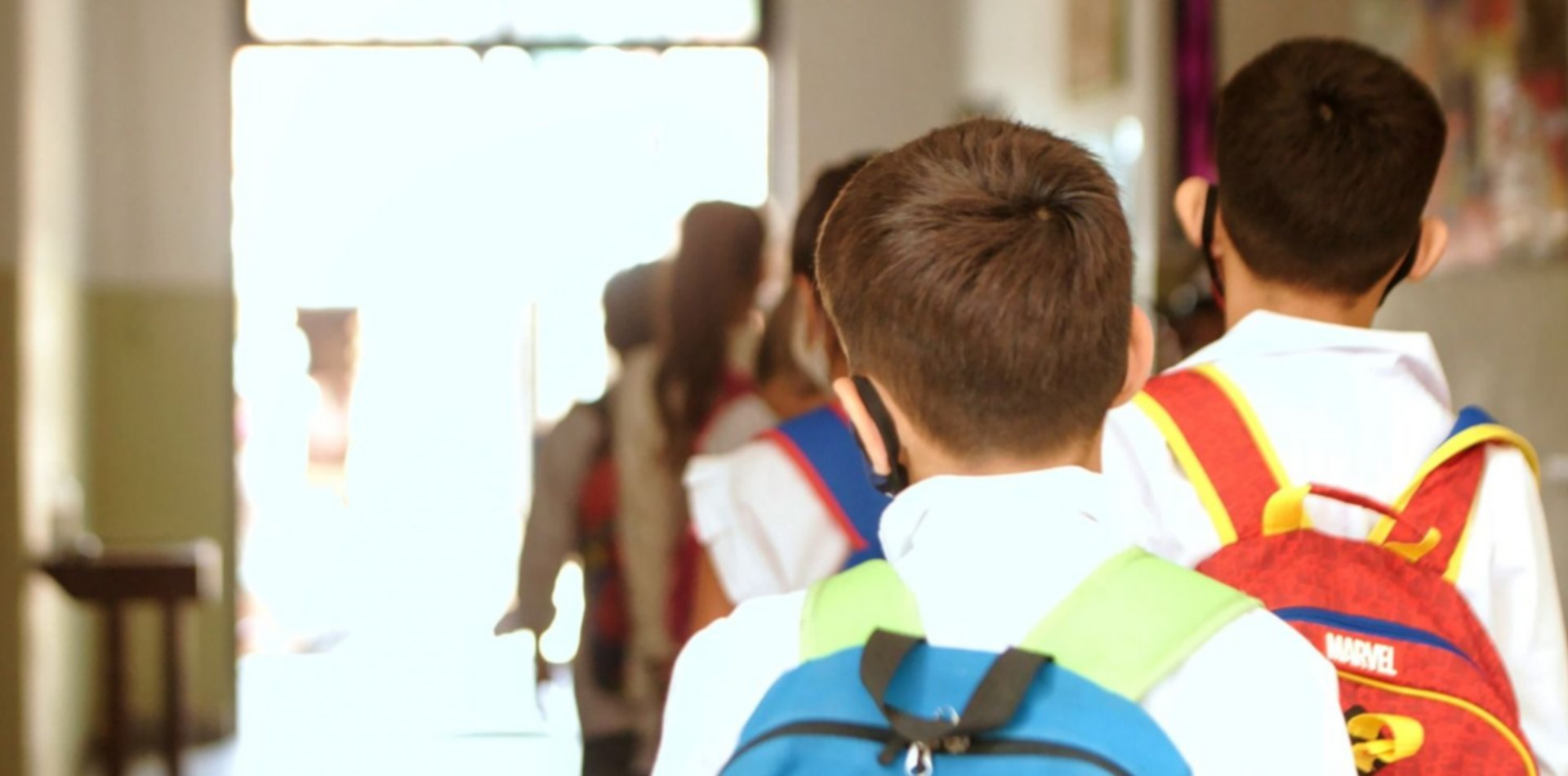 El Gobierno bonaerense se reúne con los docentes por la vuelta de las clases presenciales
