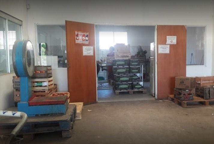 Robaron en el Banco Alimentario de La Plata que asiste a casi 150 comedores