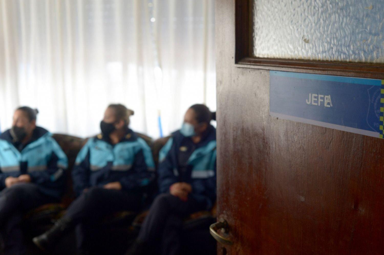 La trama detrás del inédito nombramiento de tres comisarias en La Plata