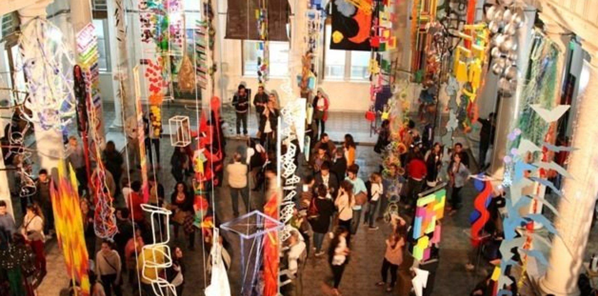 La UNLP abrió la convocatoria del Programa de Apoyo a la Realización Artística y Cultural