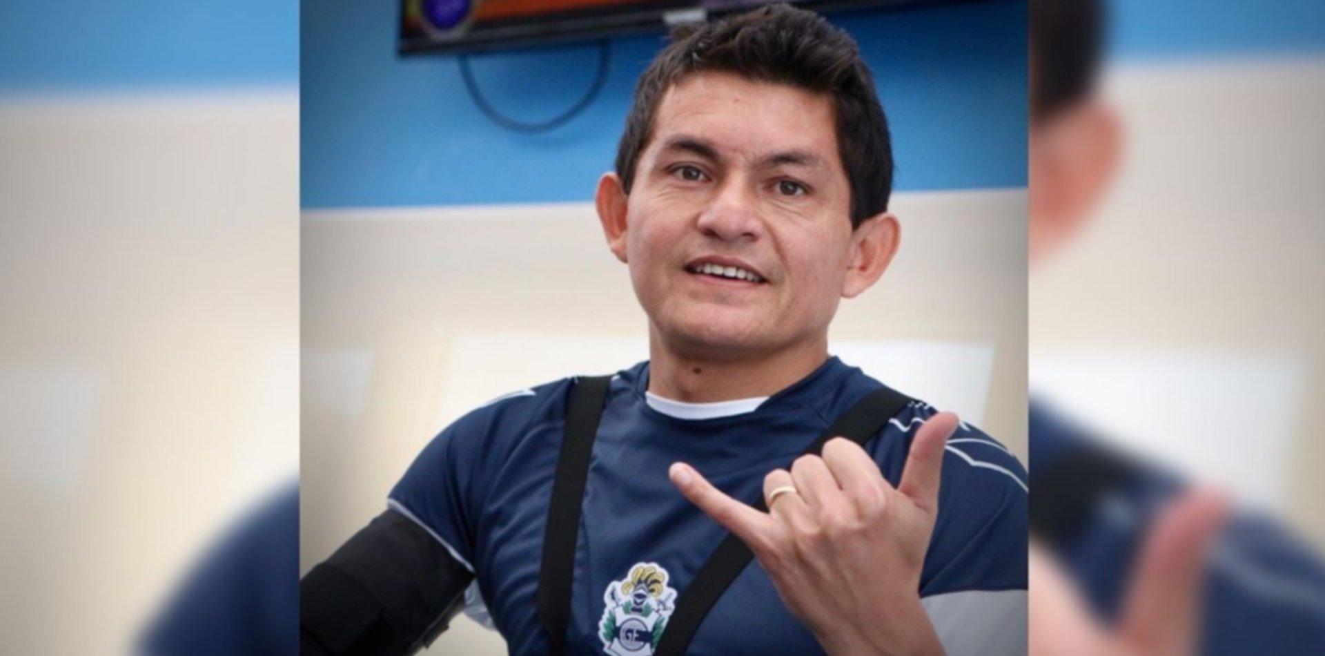 Pulga Rodríguez será presentado en las próximas horas y el Lobo suma un refuerzo de lujo