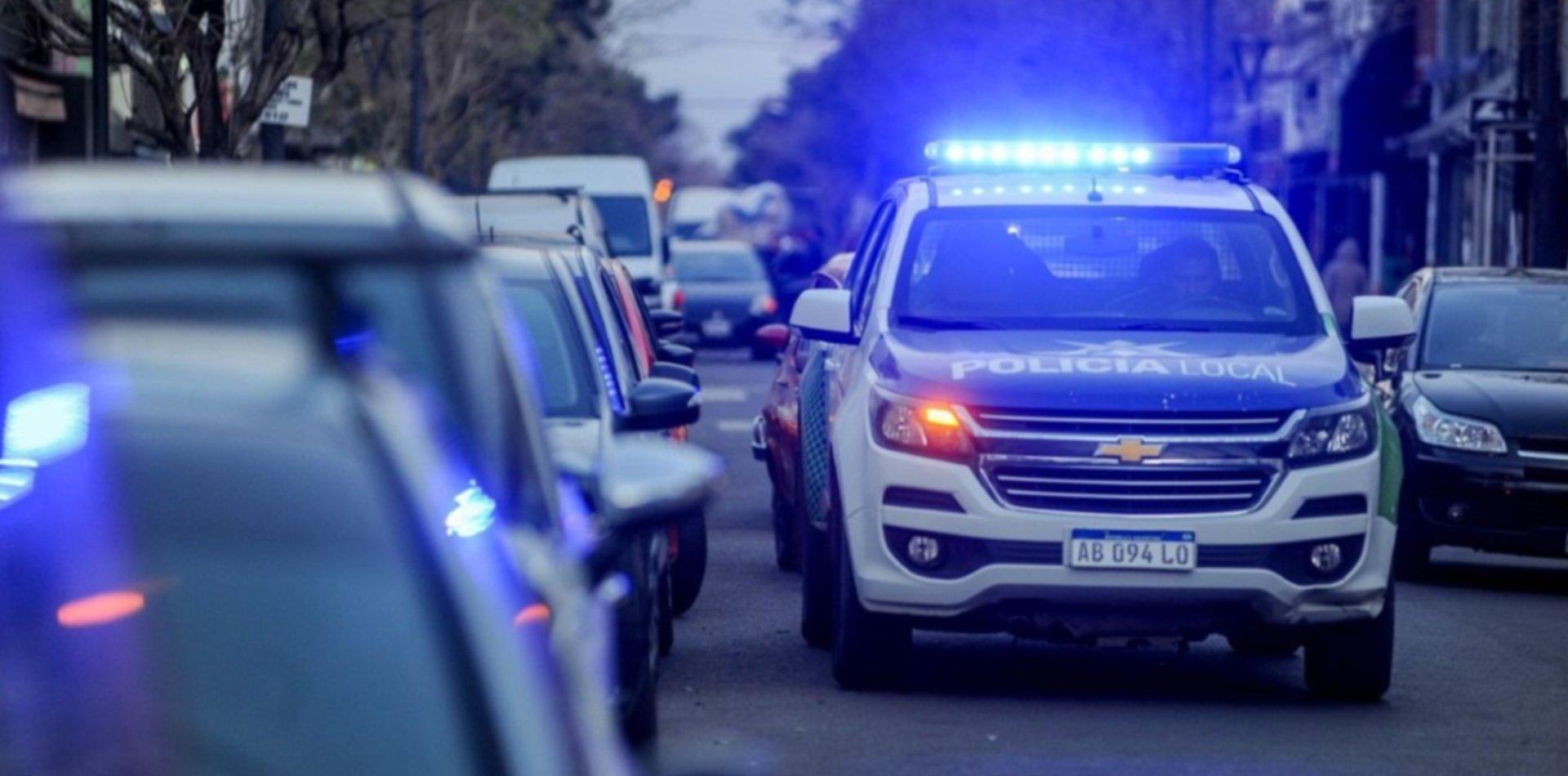 Detuvieron a un expolicía acusado de abusar de una adolescente de 14 años en La Plata