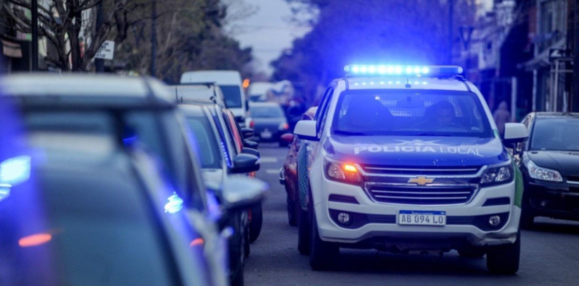 Brutal asesinato en la región: mataron a un joven de un cuchillazo en el cuello