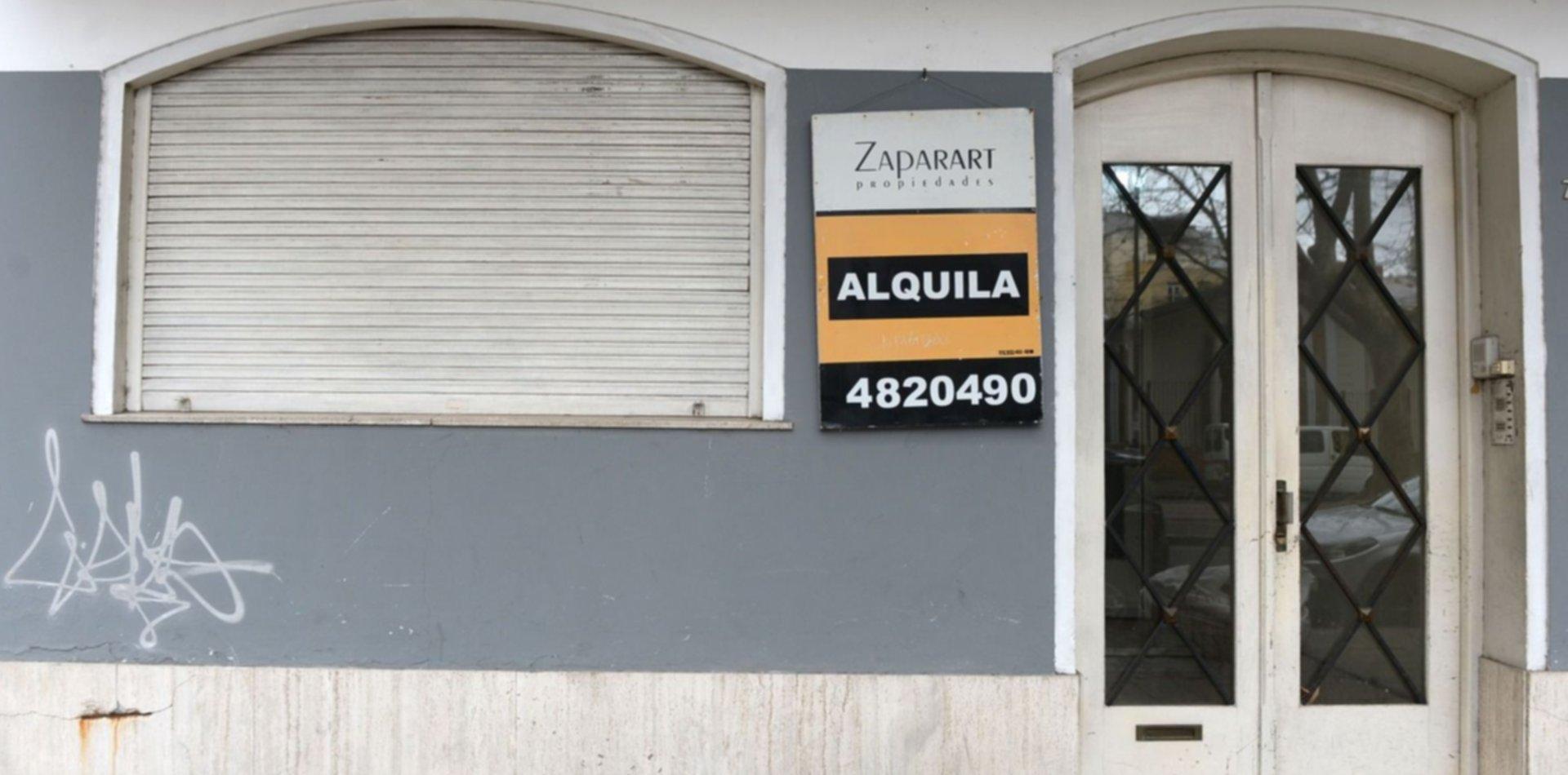 Solo una de cada diez inmobiliarias vendió alguna propiedad durante la cuarentena
