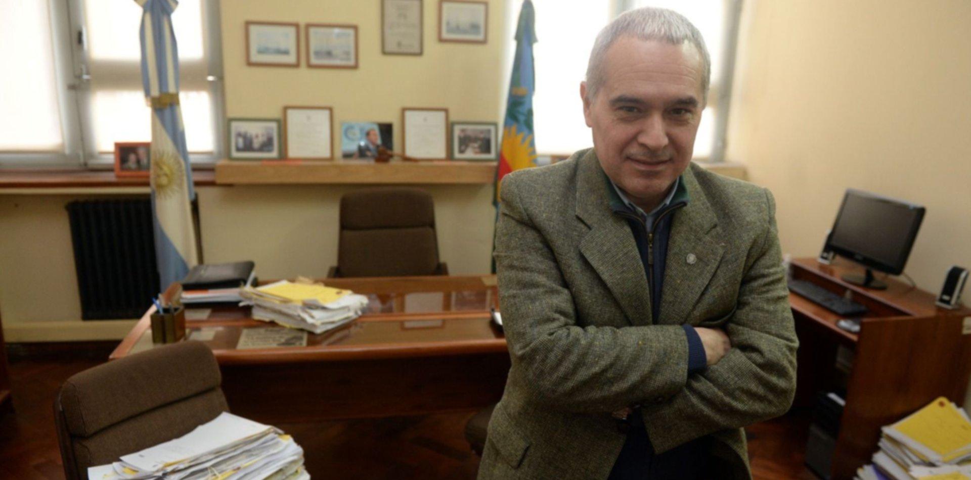 """Fiscal Romero: """"El Gobierno provincial hizo lo posible para lograr una salida pacífica"""""""