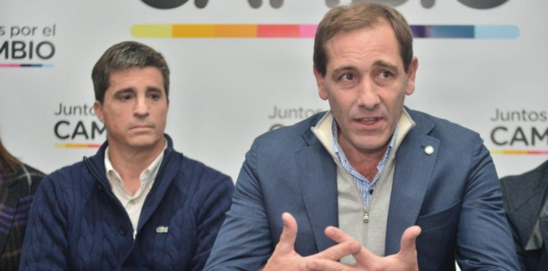 Impulsan otro proyecto de ley para garantizar el pago de la capitalidad a La Plata