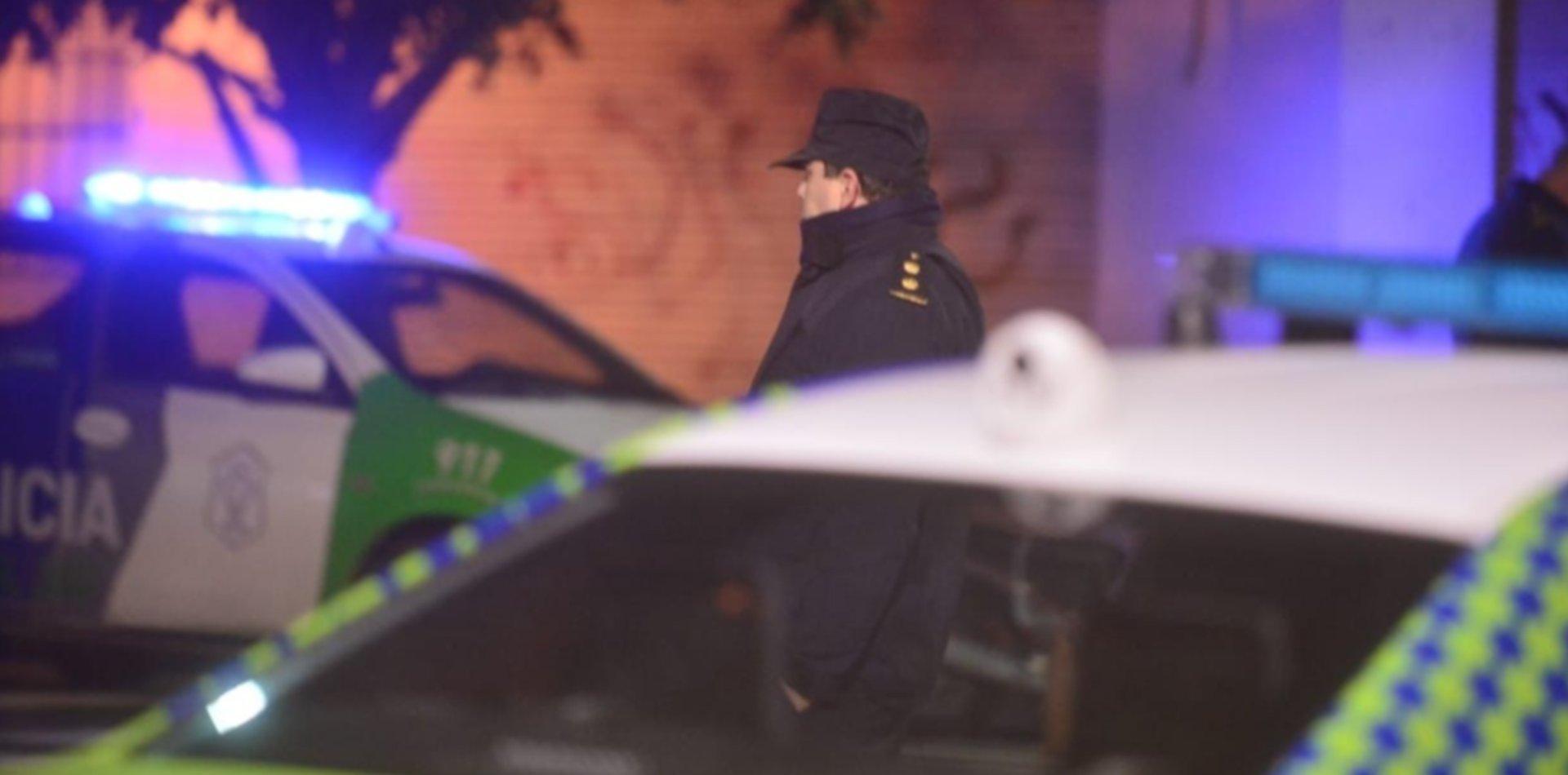 Un hombre mató con un hacha a dos ladrones que entraron a robar a su casa