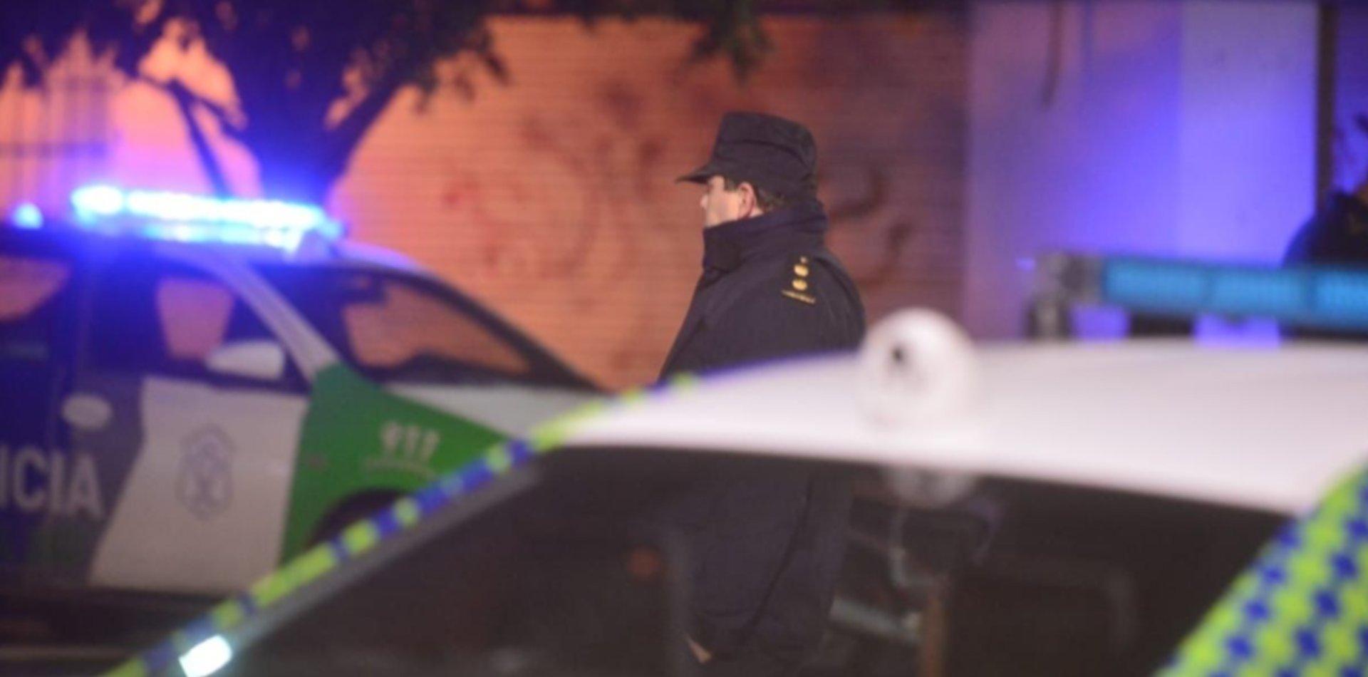 Mataron a un joven a tiros en una presunta toma de terrenos
