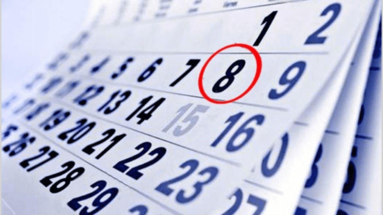 ¿Por qué habrá un feriado extra largo en octubre y cuántos quedan hasta fin de año?