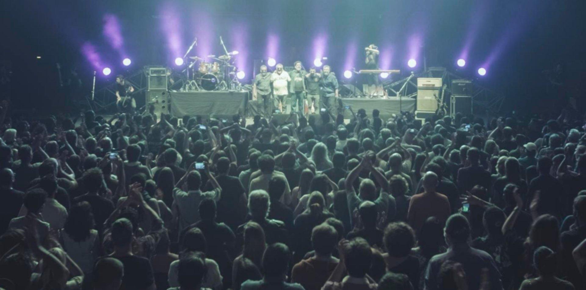La Mississippi trae a La Plata el show éxito del Luna Park