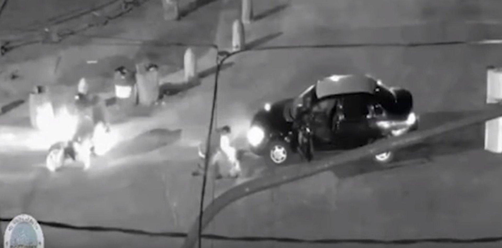 """El taxista atacado a golpes en Ensenada tiene muerte cerebral y su estado es """"irreversible"""""""
