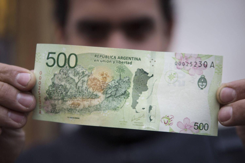 En el Banco Nación proponen crear una moneda paralela al peso para reactivar la economía