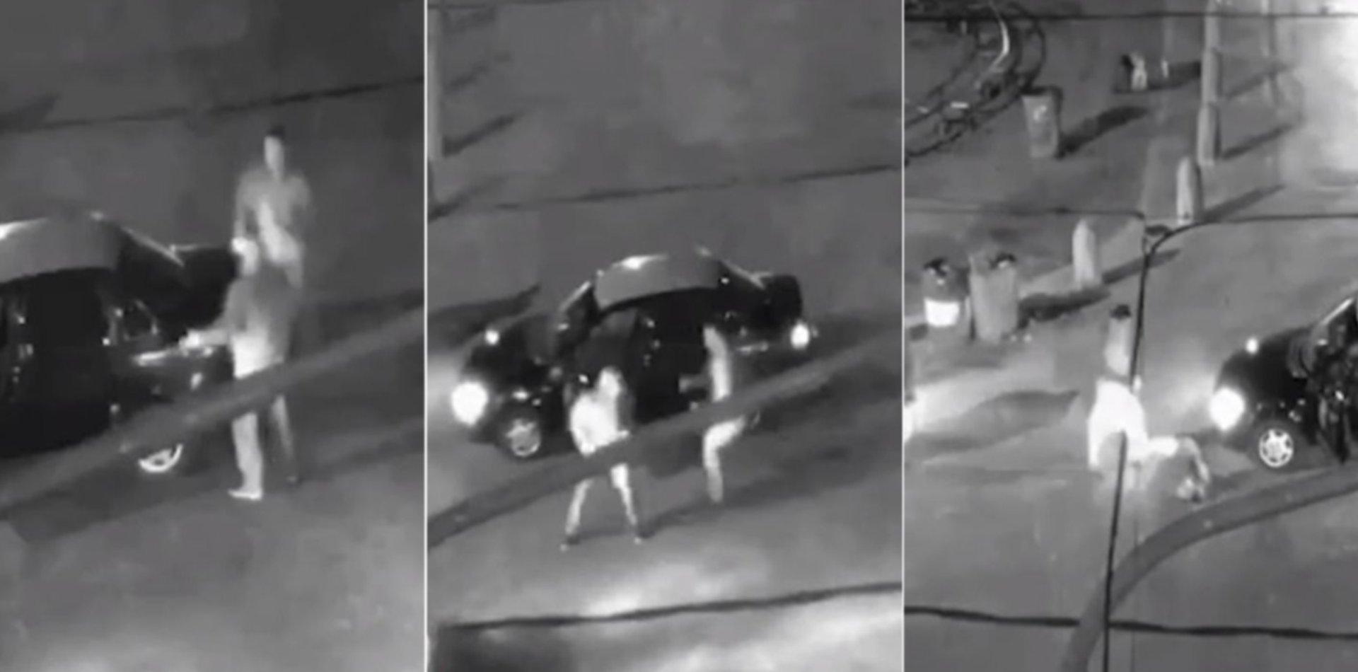 De condicional a perpetua: las condenas que podría recibir el hombre que mató al taxista
