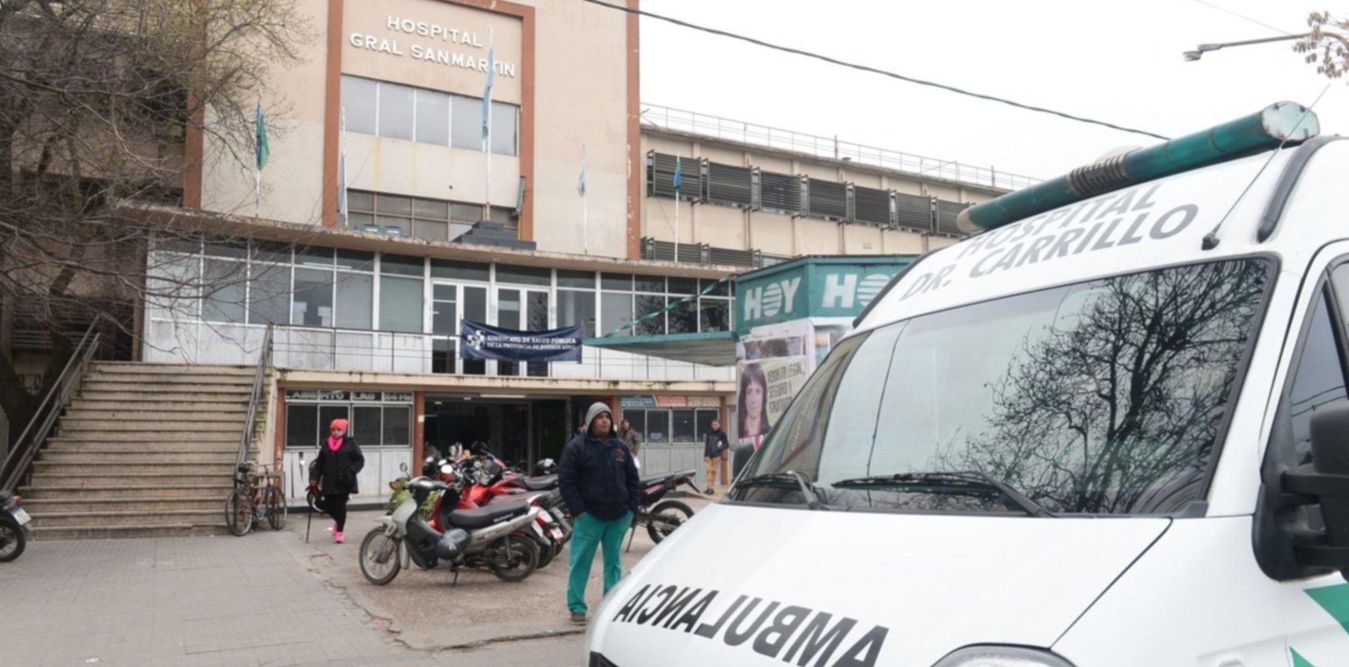 Asesinaron de un disparo en la cabeza a un adolescente de 17 años en La Plata