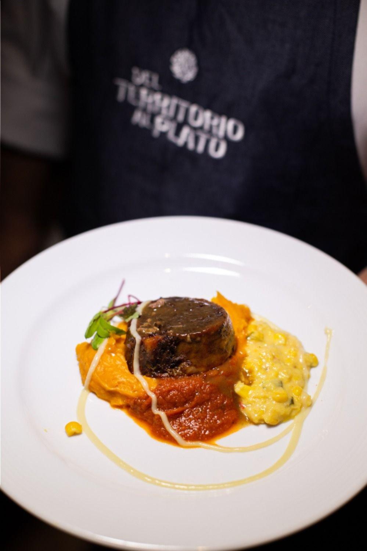 Cabrito, tomates y mistol, la cocina del Cuyo enamoró a Buenos Aires