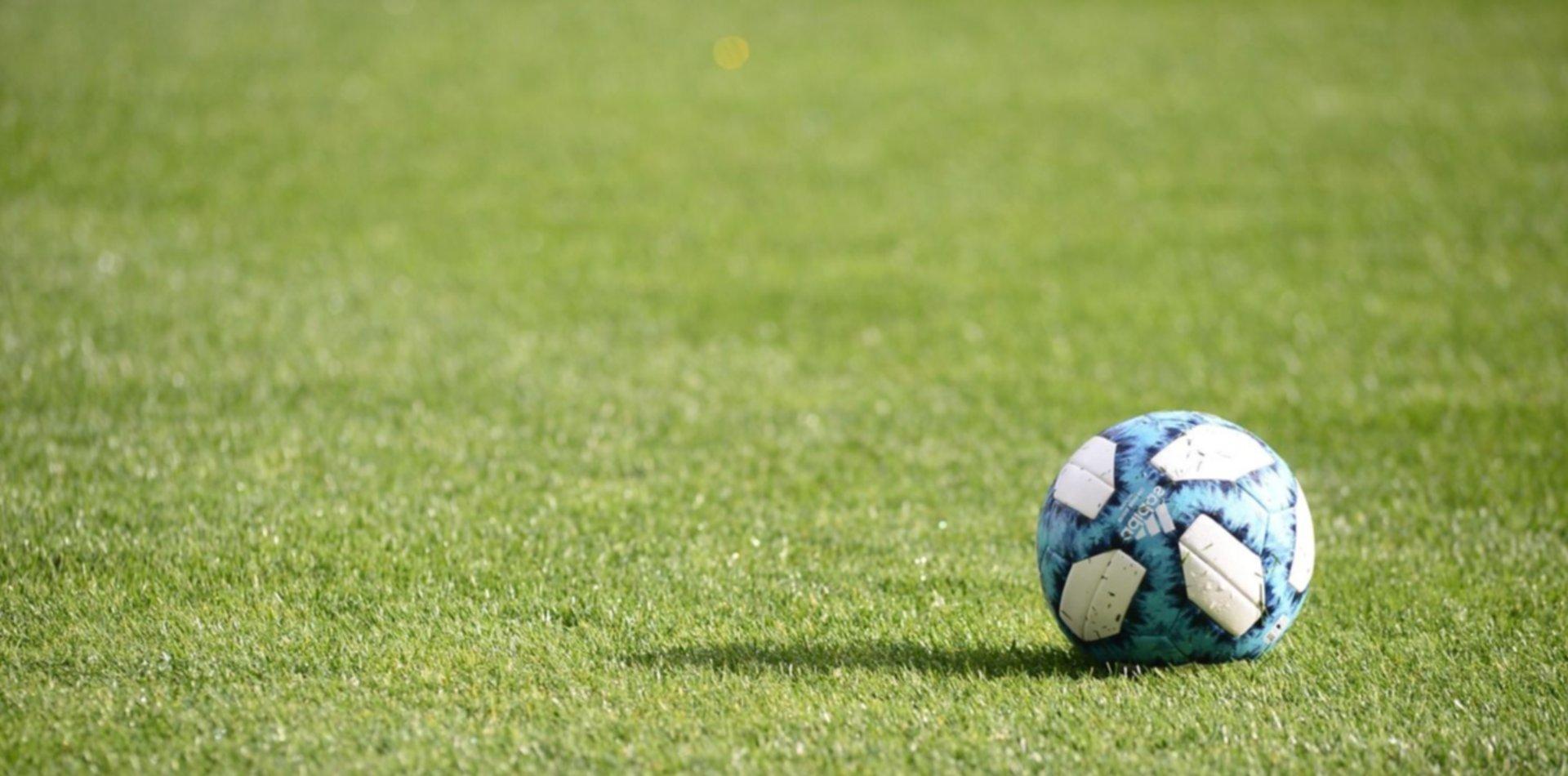 La AFA autorizó los partidos amistosos para los clubes de Primera y Primera Nacional