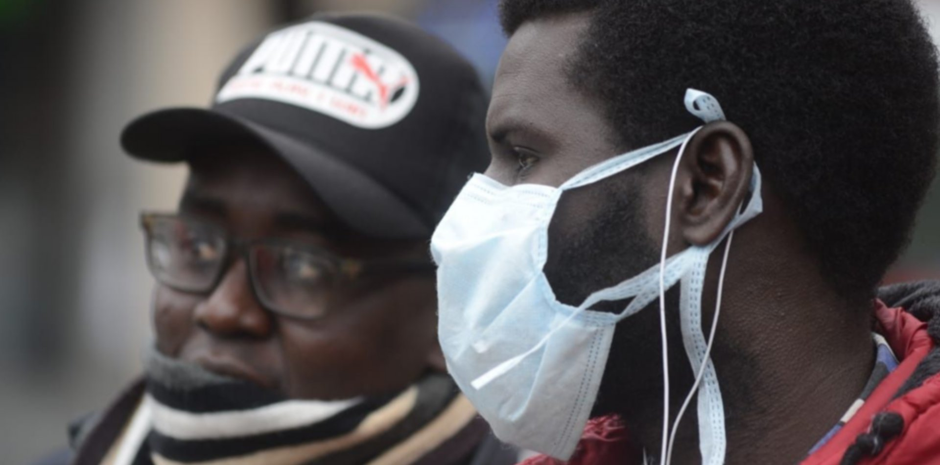 """Senegaleses piden ayuda en medio de la pandemia: """"Nos vamos a acostar con la panza vacía"""""""